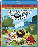 Angry Birds Toons - Season 01, Volume 01 [Blu-ray]
