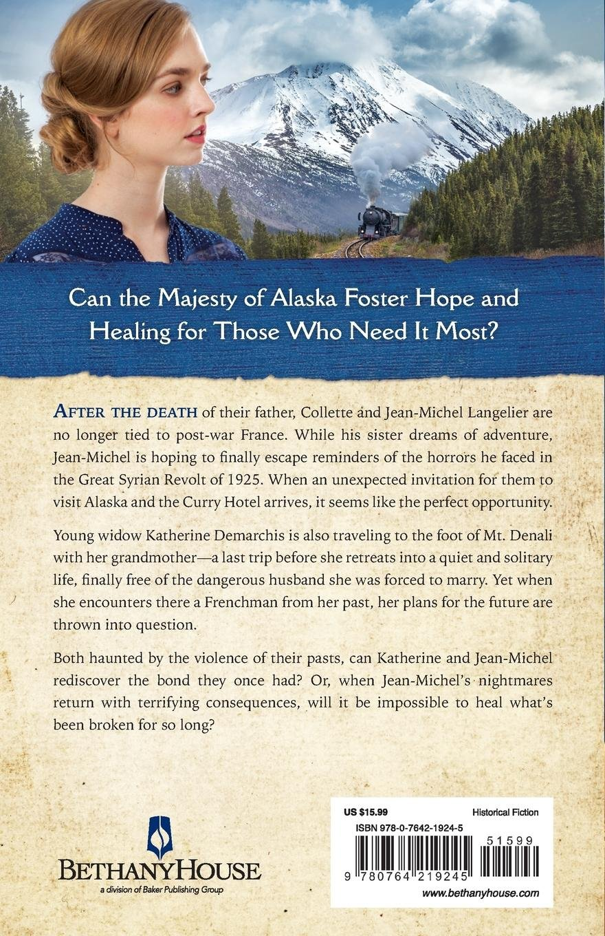 Out of the Ashes (The Heart of Alaska): Tracie Peterson, Kimberley ...