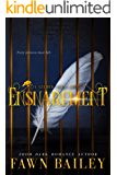 Ensnarement (Gilded Cage Book 1)