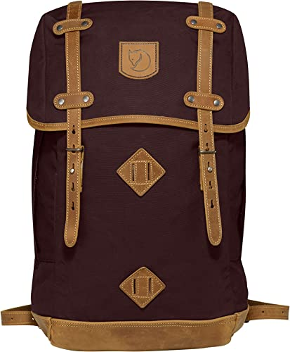 Fjallraven Unisex-Adult Luggage Rucksack No 21 Large Backpack