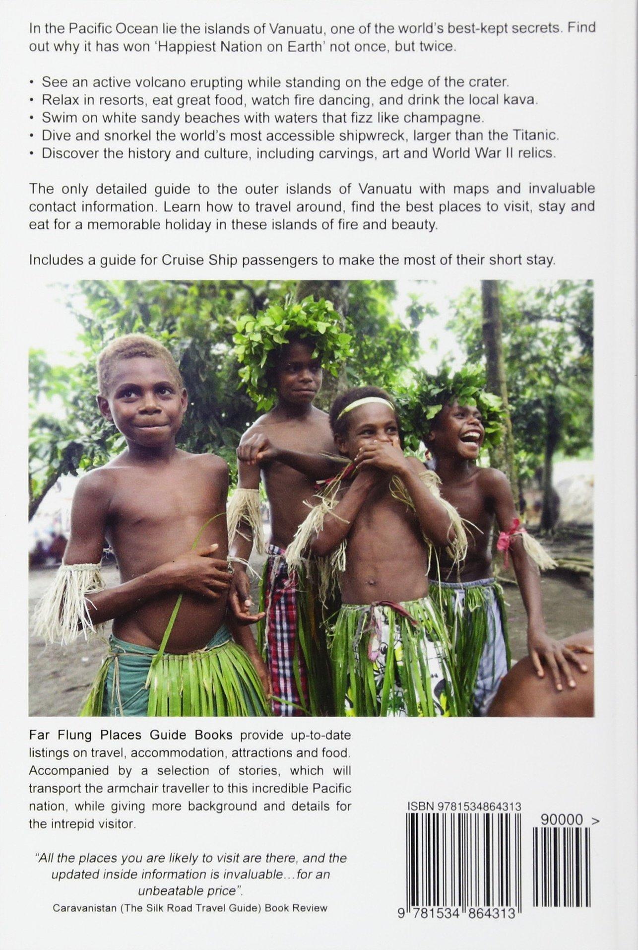 Far Flung Places Travel Guide Vanuatu