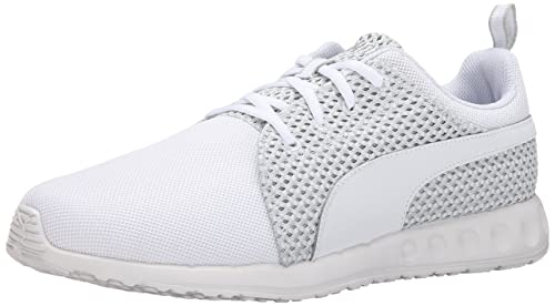 5ab9bd46698 PUMA Carson Runner Knit Men s Running Shoes (188150)  Amazon.co.uk ...