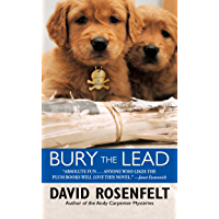 Bury the Lead (Andy Carpenter Book 3)