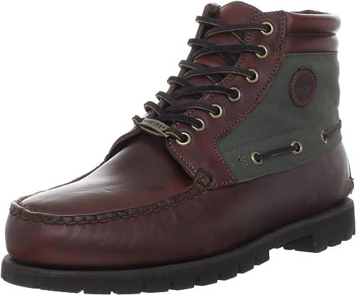 | Timberland Men's 7 Eye Gore Tex Chukka Boot