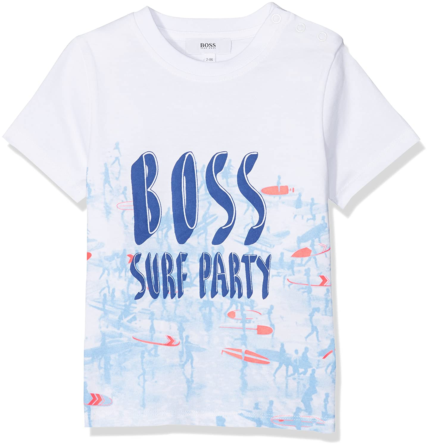 BOSS Baby Boys' T-Shirt BOSS Baby Boys' T-Shirt J05610