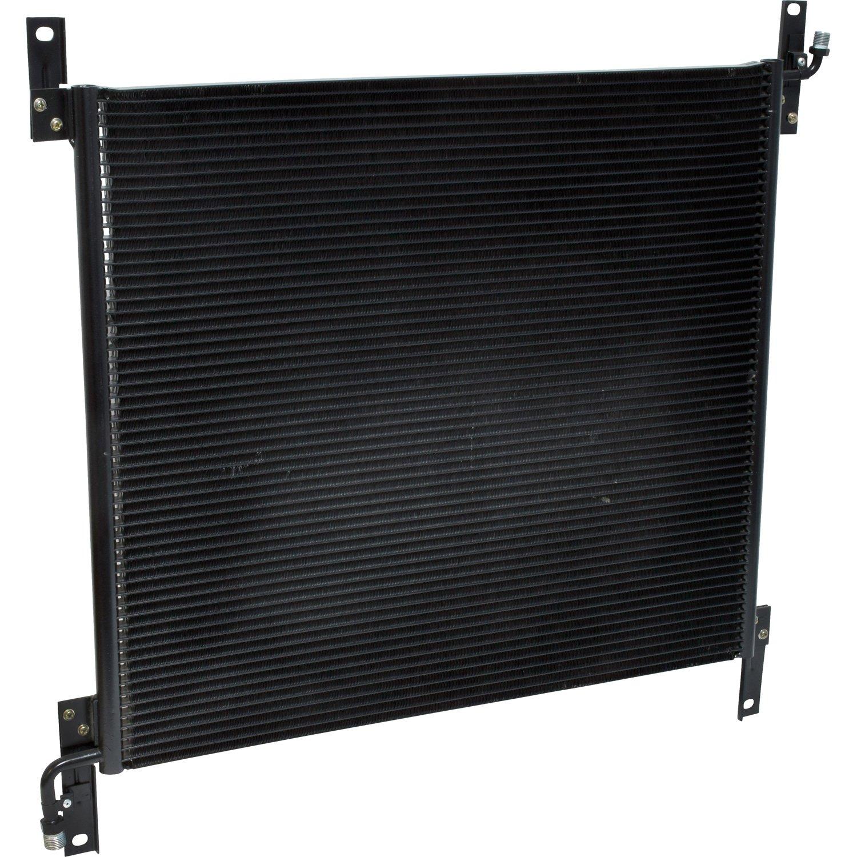 Universal Air Conditioner CN 40820PFC A/C Condenser