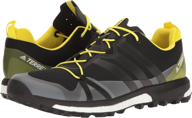 adidas Men's Terrex Agravic Dark Grey