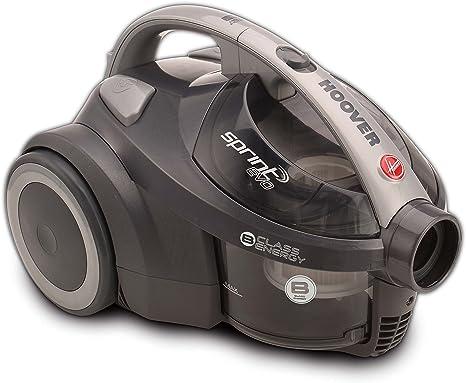 Hoover Sprint Evo SE 10 - Aspirador sin bolsa, tecnología ciclónica: Amazon.es: Hogar