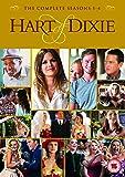 Hart Of Dixie - Season 1-4 [DVD] [2015]