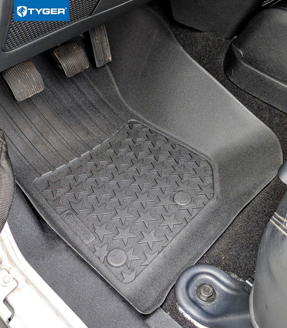 Tan PantsSaver 2804153 Car Mat