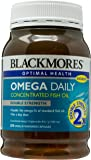 Blackmores Omega Daily, 200ct