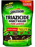 Spectracide Triazicide Insect Killer For Lawns Granules (HG-53960) (20 lb)