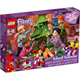 Lego Friends Advent Calendar 2018 (41353) - Amazon