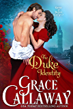 The Duke Identity (Game of Dukes Book 1)