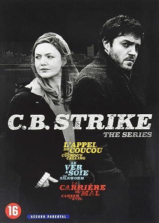 Les Enquêtes de Cormoran Strike de Robert Galbraith (alias JK Rowling) : Romans et Série TV 81tBliz1wXL._SY445_