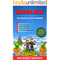 ROBLOX: The Essential Player's Handbook