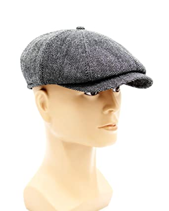 5700ca3efdaddb Image Unavailable. Image not available for. Color: Spring caps for Men, Hat  Type Newsboy Cap or Jay Gatsby ...
