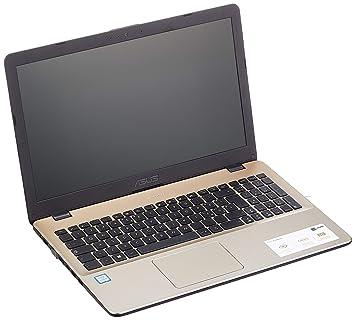 ASUS VivoBook 15 X542UA-GQ266T Oro Portátil Procesador I5-8250U, 1.6 GHz, 500 GB HDD, 4 GB de RAM, Oro: Amazon.es: Informática