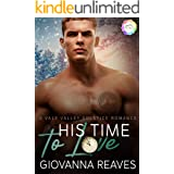 His Time to Love: A Solstice Romance (Vale Valley Season Five Book 15)