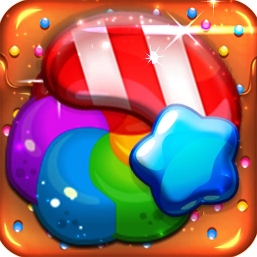 Happy Farm Candy  Cookie Wish Mania - Free Addictive Match 3 Puzzle Games For Kids And Girls