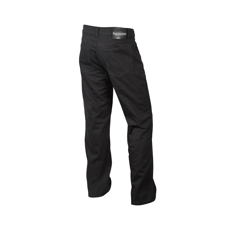 Blue, Size 40 ScorpionExo Covert Jeans Mens Reinforced Motorcycle Pants