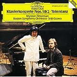 Liszt: Piano Concertos Nos 1 & 2