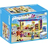 PLAYMOBIL Sweet Shop Play Set