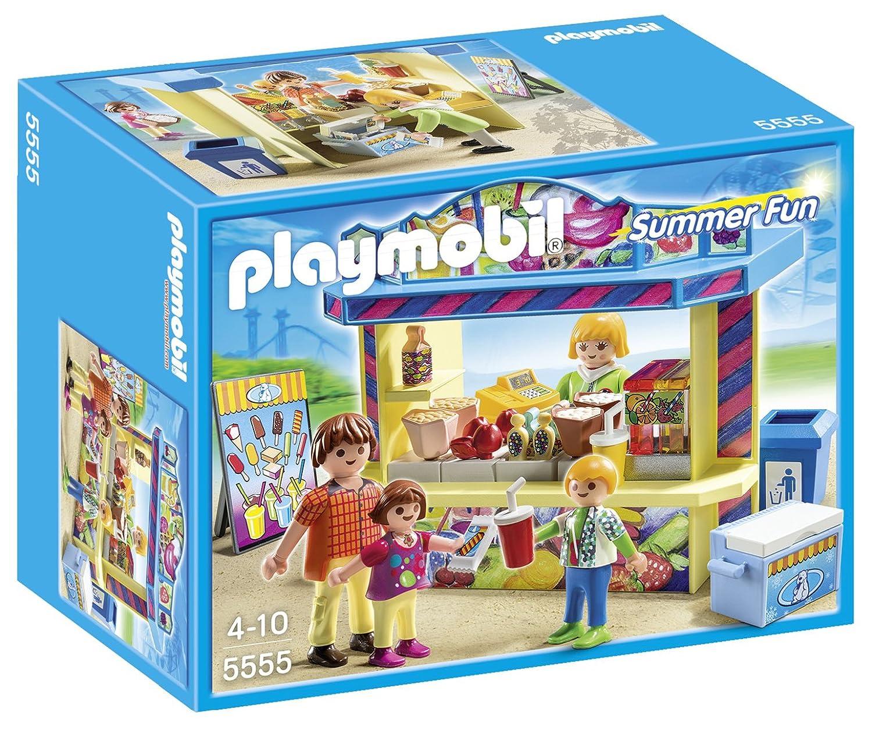 PLAYMOBIL Sweet Shop Play Set