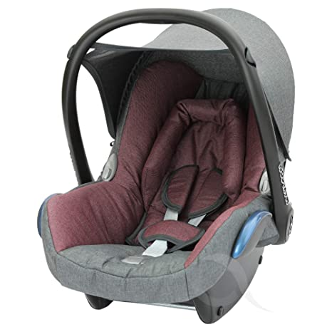 Carcasa asiento de repuesto para Maxi Cosi CabrioFix 0 + moderno ...