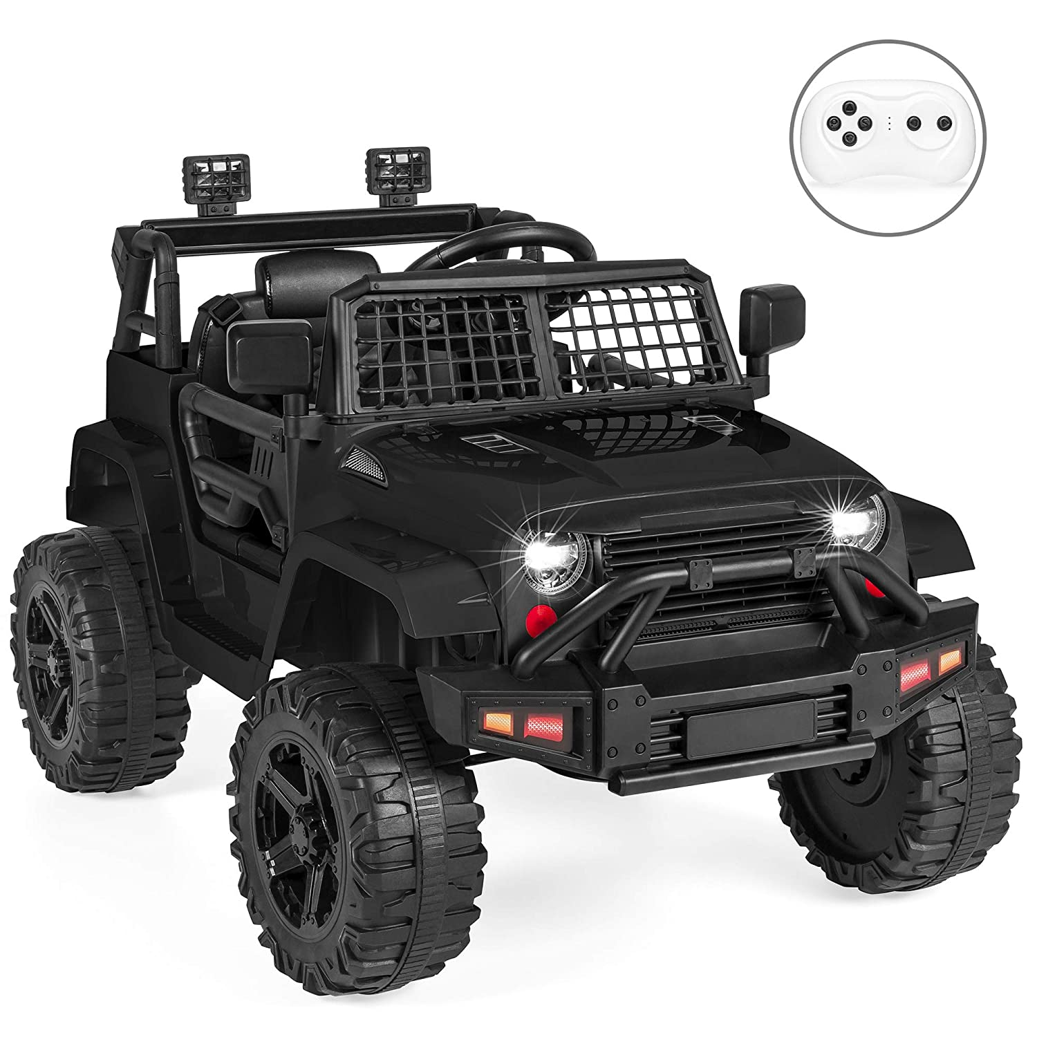 Top 8 Best Power Wheels For 3 Years Old - Buyer's Guide 1