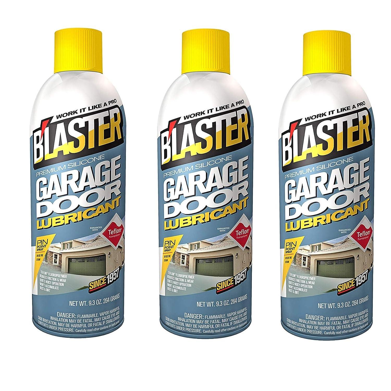 Blaster Premium Garage Door Lubricant