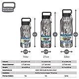 Healthy Human Water Bottles, BPA Free Sports Travel