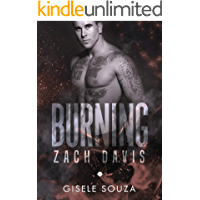 Zach Davis (Burning 2)