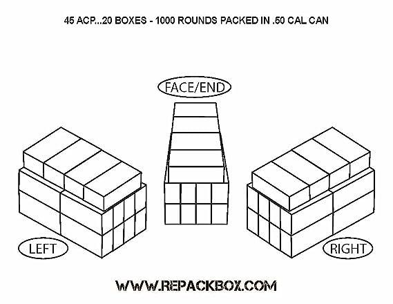 Amazon Com Repackbox