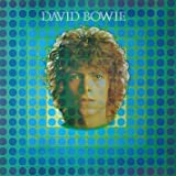David Bowie (aka Space Oddity) [2015 Remastered Version] [VINYL]