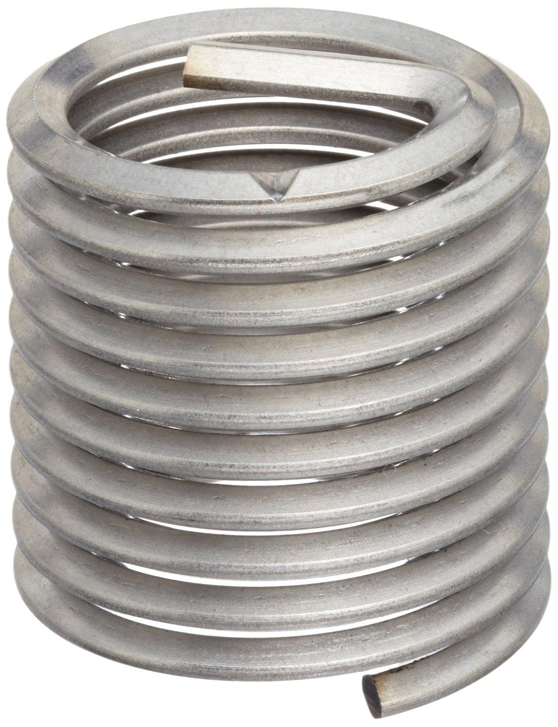 PowerCoil 3523-10.00X1.0DP M10 x 1.0 x 1.0D Wire Thread Inserts 10 Pack