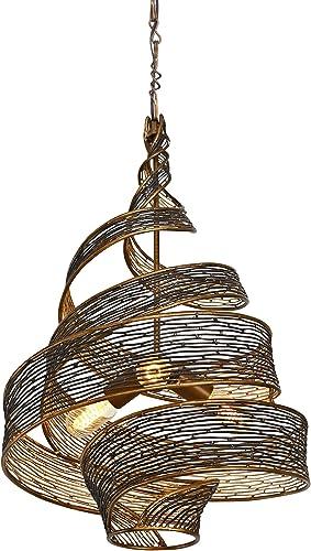 Flow 3-Light Pendant