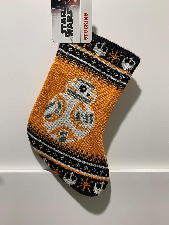 """Star Wars BB-8 Mini 8"""" Stocking"""