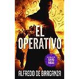 EL OPERATIVO: un thriller de David Ribas (David Ribas (Thrillers en español) nº 1) (Spanish Edition)