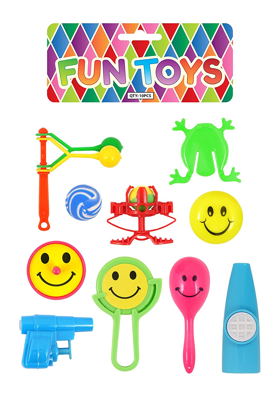 10 boys,girls, party toys,buy 2 get1 free,loot bag favours,pass the parcel games,supplied by bohoisland. HENBRANDT LTD