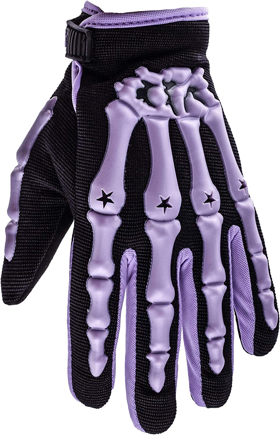 Typhoon Youth and Kids Motocross Gloves