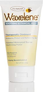 product image for Waxelene Organic Soothing Botanical Jelly, Petroleum Free Ointment, Travel Tube