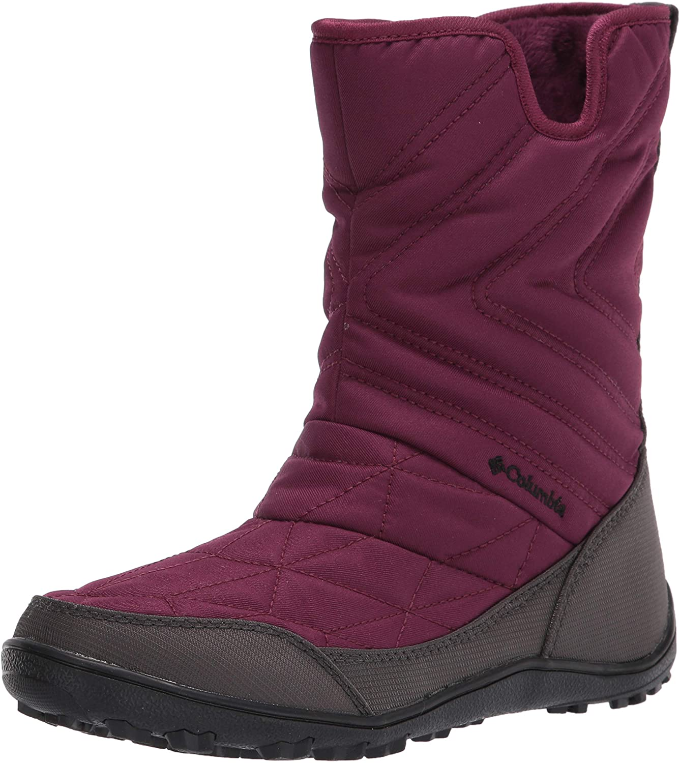 Columbia Women's Minx Slip Iii Snow Boot