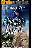 Magic's Mate: A Steamy Paranormal Romance (Destined Mates Book 1)