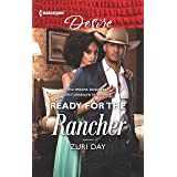 Ready for the Rancher (Sin City Secrets Book 2)