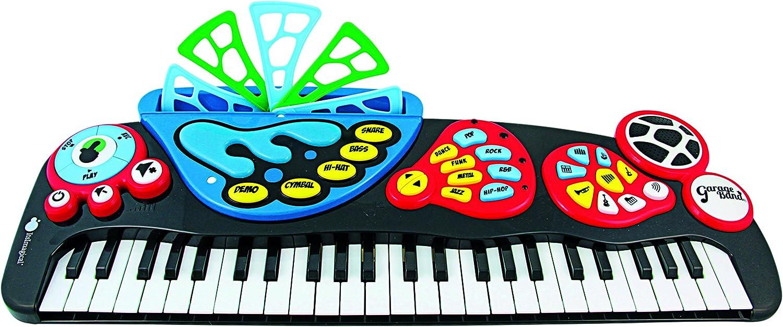 itsImagical- Teclado Musical con Sonidos y grabación (Imaginarium 87410)