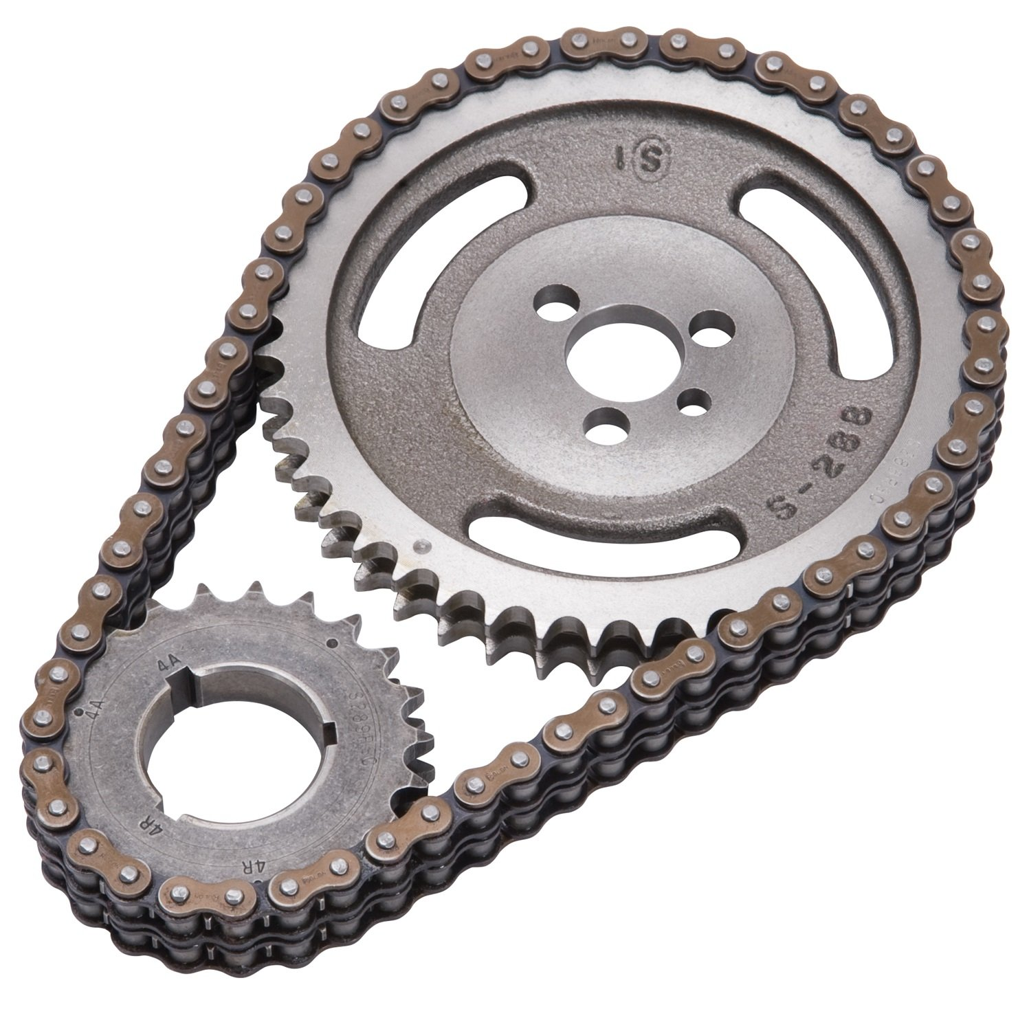Edelbrock 7800 Timing Chain Set