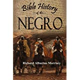 Bible History  of the Negro (1915)