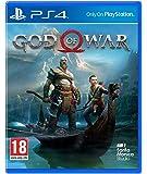 PS4 GOD OF WAR (PS4)