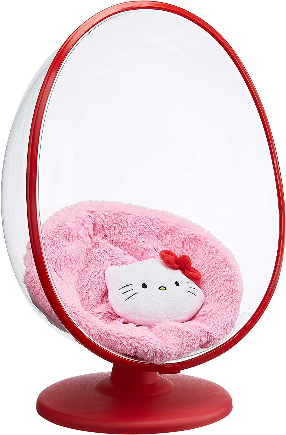 My Life Hello Kitty Egg Chair for 18